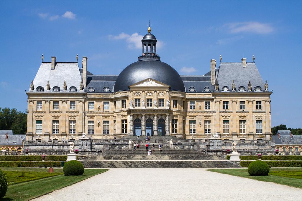 Château de Vaux-le-Vicomte 23072016-_MG_8654