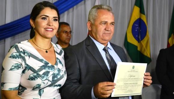 Tribunal aplica multa e cobra devolução de R$ 1 milhão do prefeito de Itaituba, Valmir Climaco