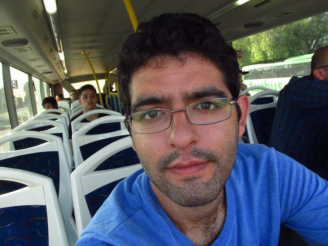 Ariel Cruz Pizarro - FPDW14
