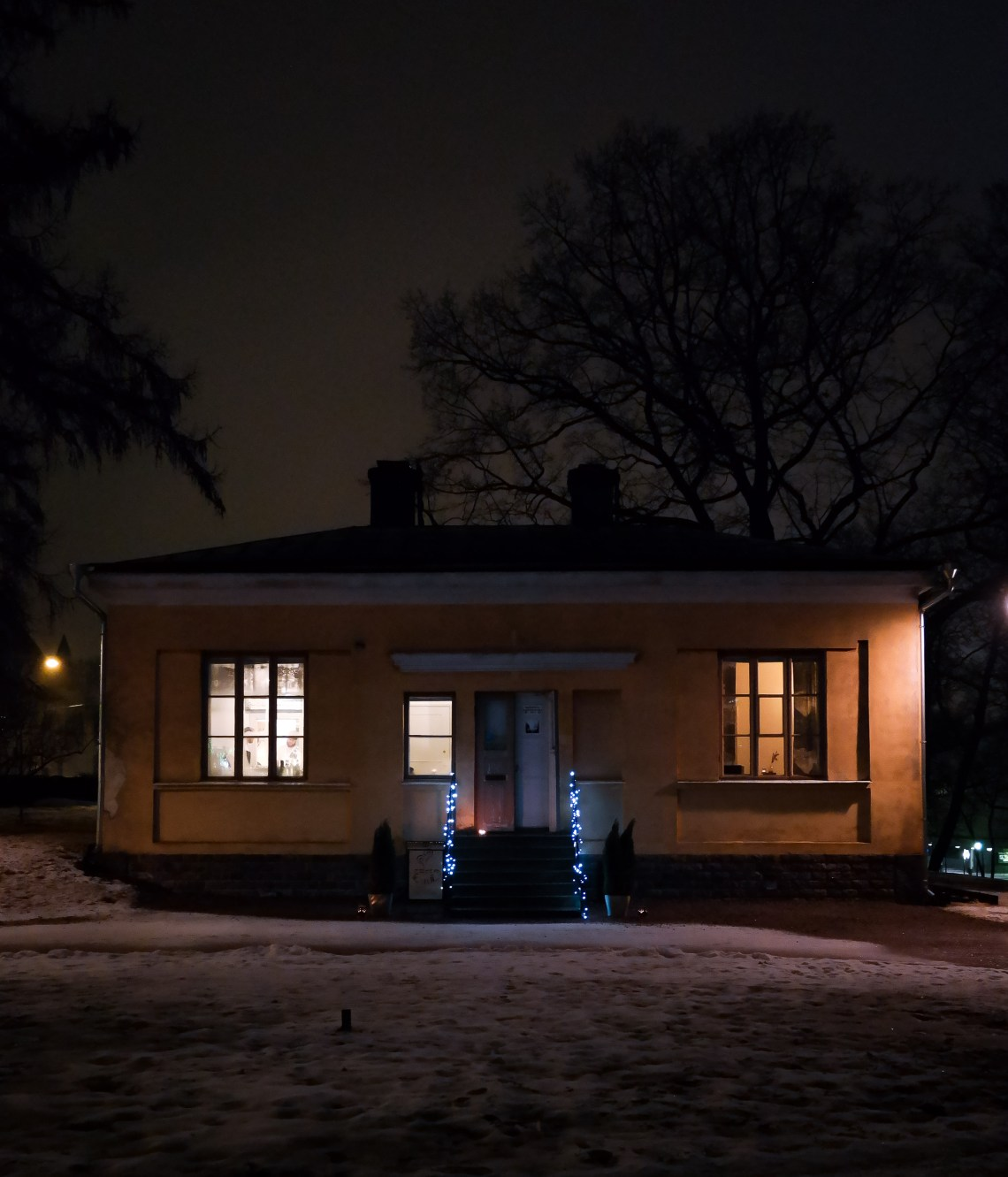 Lempi Helsinki