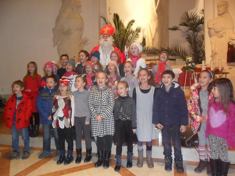Božićna priredba 2.a 2016 (8)
