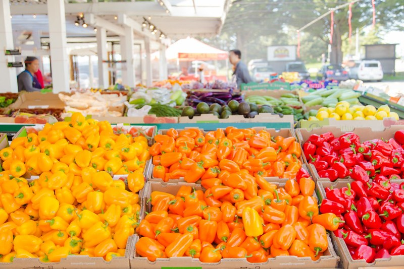 Richmond Country Market