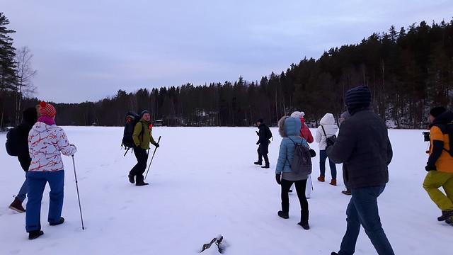 Nuuksio - StopOver Helsinki (4)