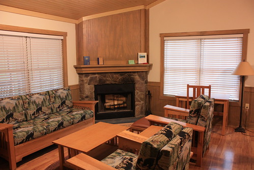 Douthat Cabin 33 two bedroom  JL uploaded 1292014