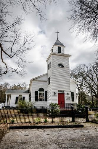 Saint Paul's Episcopal Church Pendleton