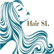 hair sl logo huge