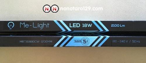 LED lamp 01