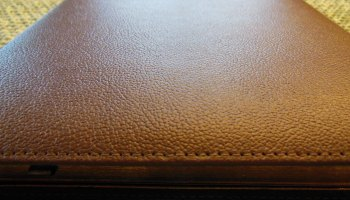 A Review of the E S V  Exhaustive Concordance of the Bible