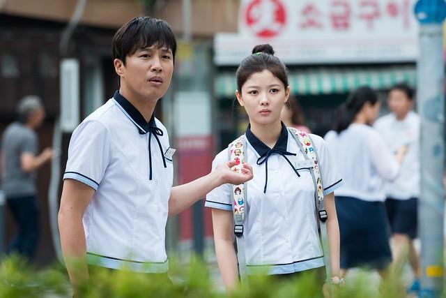 Because I Love You Kim Yoo-jung