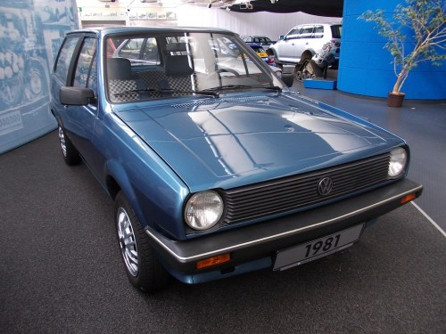 small resolution of vw polo ii steilheck cl diesel prototyp 1981 by zappadong