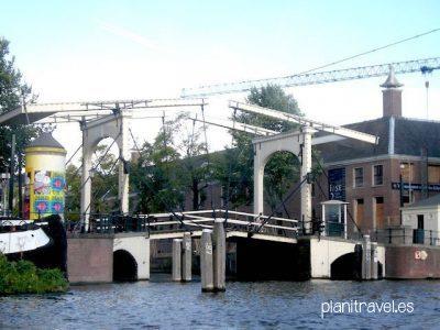 Canales de Amsterdam 2