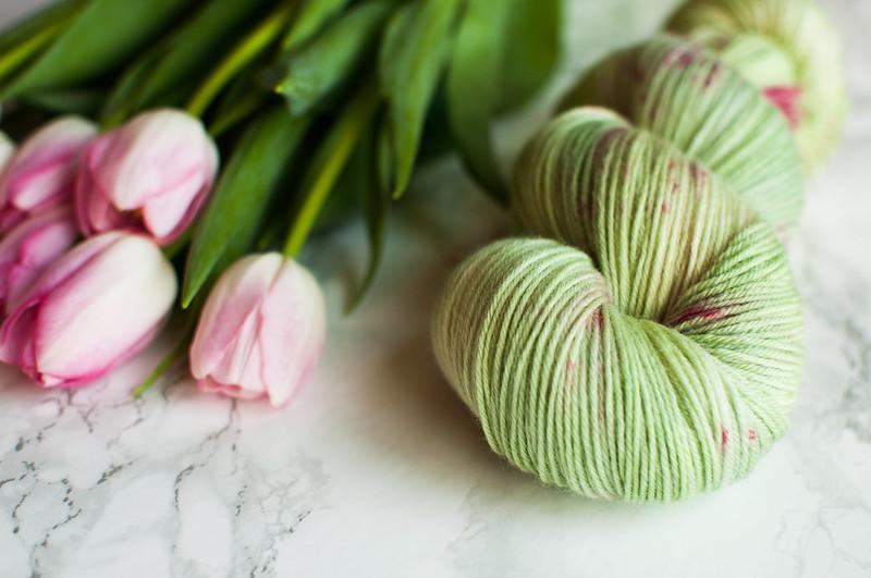 DIY Yarn Dye
