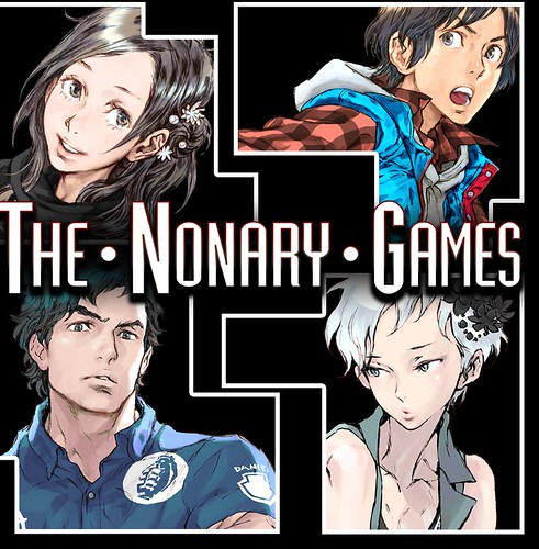 Zero Escape The Nonary Games