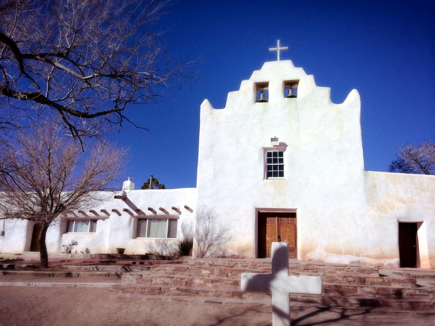 Image result for laguna pueblo church