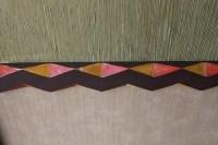 Chair Rail Detail
