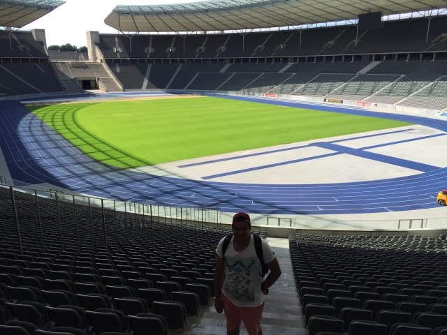Olympia Stadium Berlin
