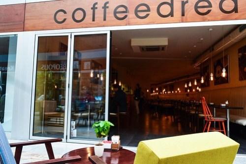 Coffee Dream Outside