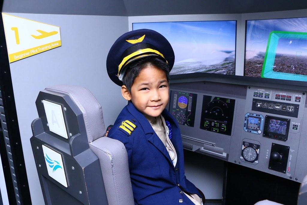 Cebu Pacific Pilot