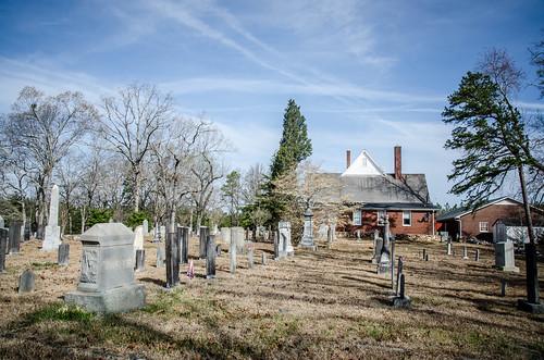 Smyrna ARP Church and Cemetery-031
