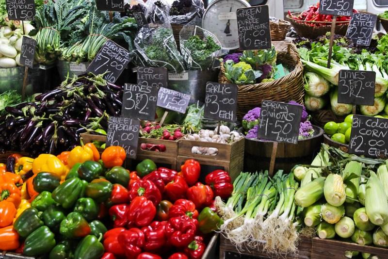 墨尔本以是美食天堂而闻名。有那么多东西可以选择,食物都是那么好!