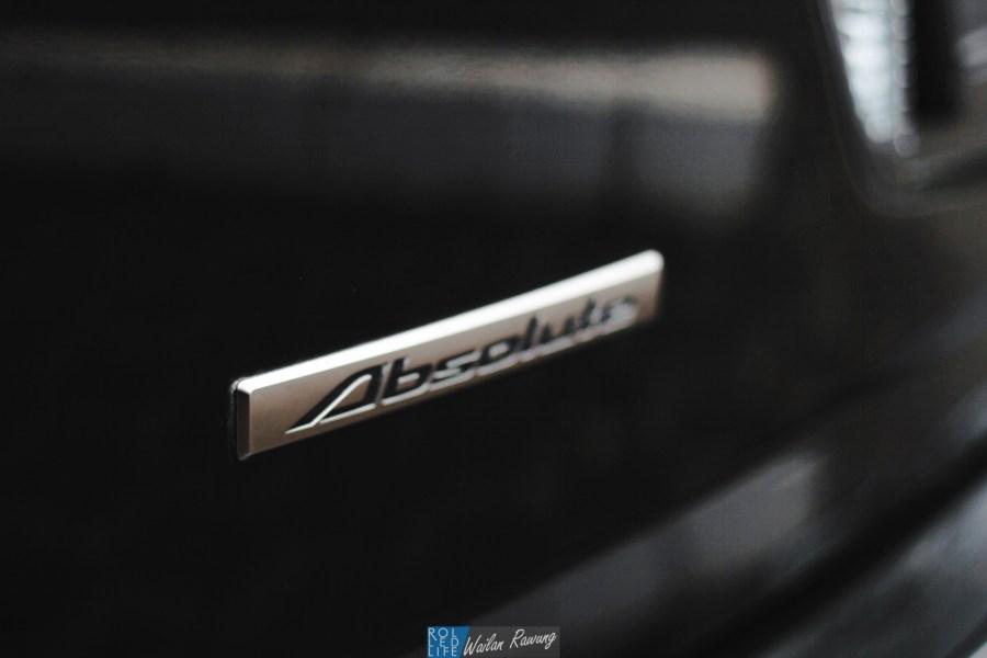 Dhuran Honda Stream JDM-12