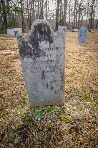 Canaan Methodist Church and Cemetery-011