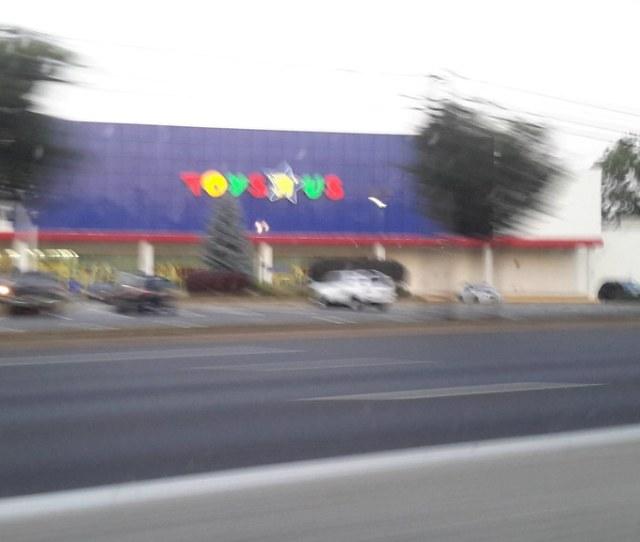Toys R Us Route 17 Paramus Nj By Sunshineretail