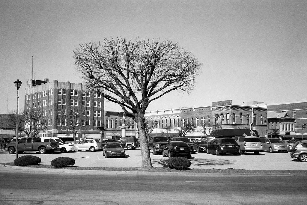 Public Square, Shelbyville