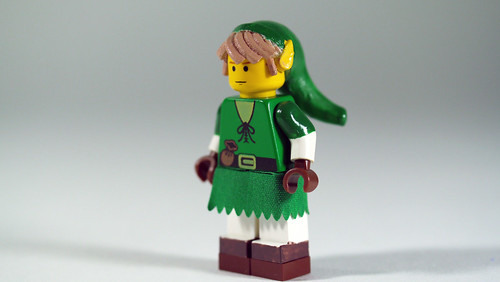 LEGO Link  See how to build it wwwyoutubecomwatchv