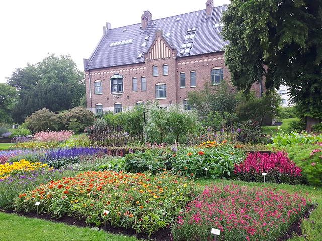 Botaniska tradgarden Lund (1)