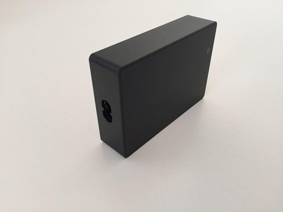 20170224 Chargeur secteur 6 ports USB Aukey avec Quick Charge 3.0 7