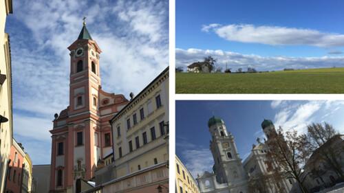 Baviera-Passau_vienna e dintorni