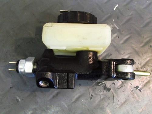 Rebuilt Master Cylinder