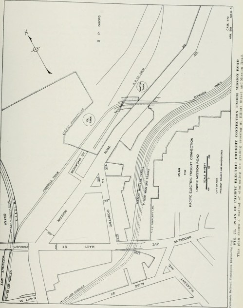 small resolution of  image from page 248 of report on railroad grade crossing elimination and passenger and freight
