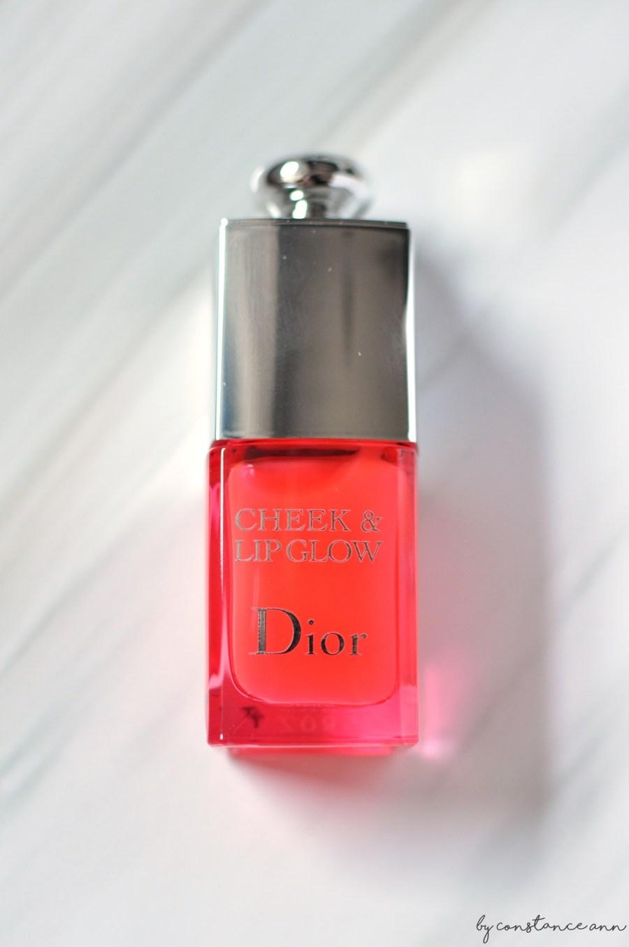Dior Haul