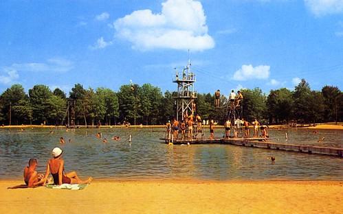 Shenandoah Acres Family Resort Stuarts Draft VA  William