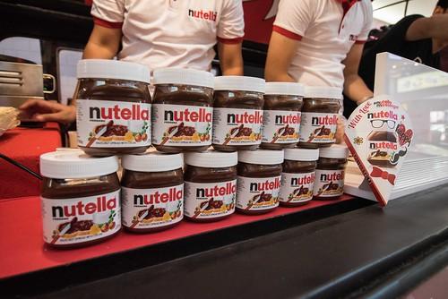 01 - Nutella Jars