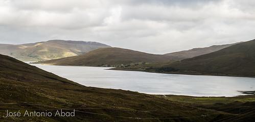 Loch Ainort, Isle of Skye, Scotland