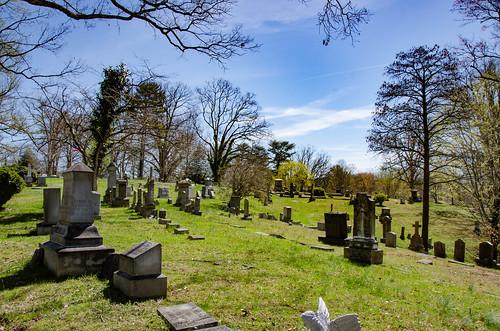 Riverside Cemetery Asheville-032