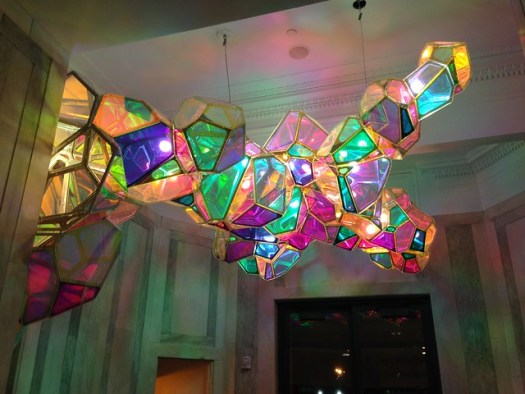 Softline: Spectraline at Lexington KY 21c Museum Hotel