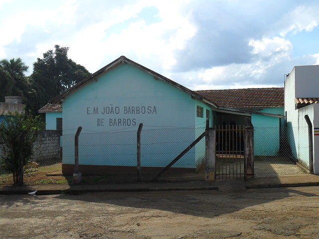 E.M. João Barbosa de Barros
