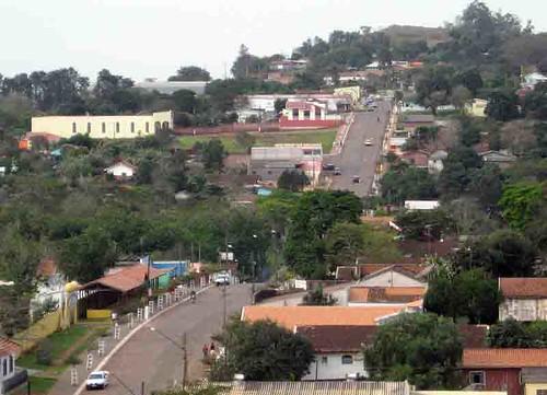 Rua Rio Grande do Sul em Barbosa Ferraz por Robison G Burim 2