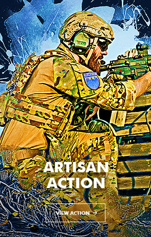 Mix Oil Painting Photoshop Action - 36