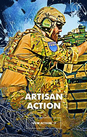 Wet Ink Photoshop Action - 35