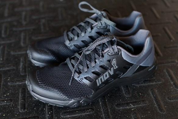 Inov-8 All-Train 215 Shoe Review 926a69b6d