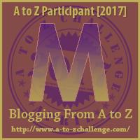 M #AtoZChallenge Memento #Fiction #SFF @JLenniDorner