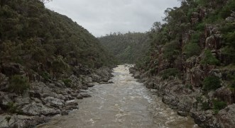 Esk - Cataract Gorge