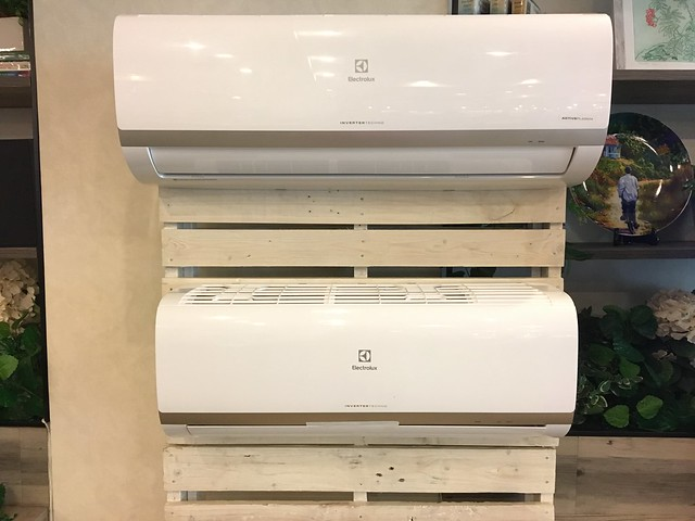 Electrolux Vita Inverter Split-Type Air Conditioner