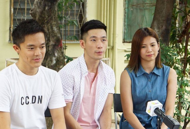 Goodbye Mr Loser Chan Peng Soon Goh Liu Ying