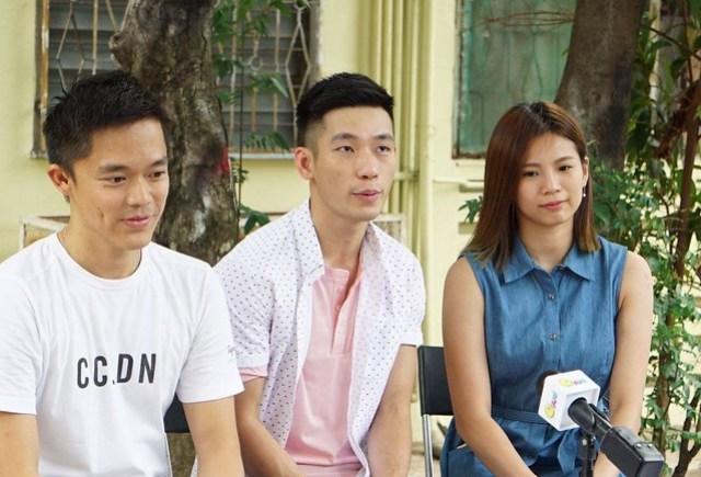 Goodbye Mr Loser Chan Peng Soon Goh Liu Ying